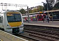 Class 357, S7 Stock and Class 315 at Upminster.jpg