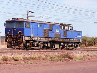 1978 in South Africa - Class 9E, Series 1