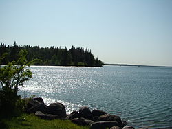 Clear Lake Riding Mountain National Park Manitoba Canada (3).JPG