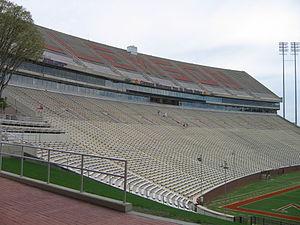 Memorial Stadium (Clemson)