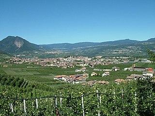 Cles,  Trentino-Alto Adige, Italy