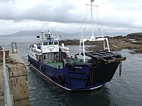 Clare Island Ferry Facebook
