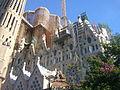 Cloister of the Sagrada Família (mallorca sardenya).JPG