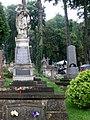 Cmentarz Łyczakowski we Lwowie - Lychakiv Cemetery in Lviv - Tomb of Kaminski Fimily - panoramio.jpg