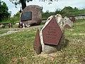 Cmentarz parafialny-kwatera wojenna żołnierzy I Wojny Światowej 10.jpg