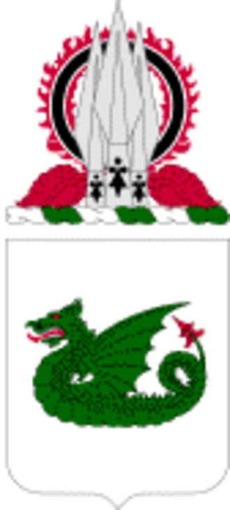 37th Armored Regiment - 37th Armor coat of arms