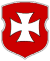 Coat of Arms of Homiel (history).png