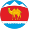 Coat of Arms of Kosh-Agachsky District (2020).png