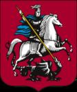 Moszkva címere