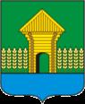 Coat of Arms of Moshkovsky rayon (Novosibirskaya oblast).png