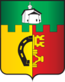 Coat of Arms of Pytalovo (Pskov oblast).png