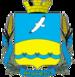 Huy hiệu của Volnovakha