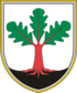 Coat of arm of Hrastnik.png