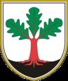 Coat of arm of Hrastnik.png
