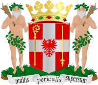 Coat of arms of Coevorden.svg