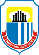 Coat of arms of Lebak.png