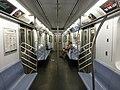 Coche R142A, línea 6 del Subte de Nueva York.jpg