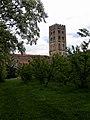 Codalet (66) Abbaye Saint-Michel de Cuxa 02.JPG