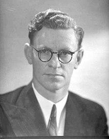 Colin Scrimgeour New Zealand politician