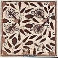 Collectie NMvWereldculturen, RV-847-87, Batikpatroon, 'Sembagen menori', voor 1891.jpg