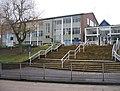 College buildings - geograph.org.uk - 1180765.jpg