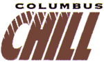 Logo der Columbus Chill