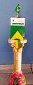 Coluna com a Lei maior do Brasil (5984).JPG
