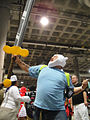 Comikaze Expo 2011 - Finn from Adventure Time (6325382774).jpg