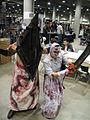 Comikaze Expo 2011 - Silent Hill creatures (6324613651).jpg