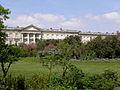 Compiègne (60) Château Façade sur jardin 01.JPG