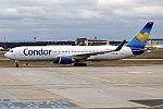 Condor, D-ABUL, Boeing 767-31B ER (39426432234).jpg