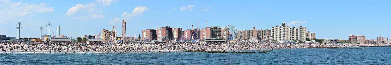 Coney Island On Schaefer And Schoolcraft