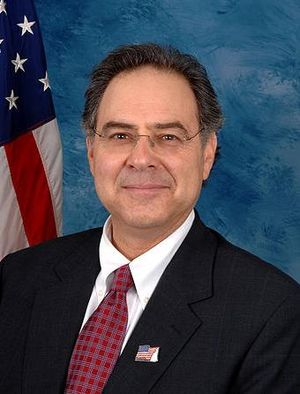 United States Senate election in New Hampshire, 2010 - Image: Congressman Paul Hodes