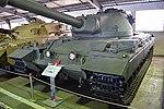 Conqueror Mk.2 – Kubinka Tank Museum (24080231088).jpg