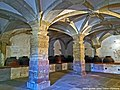 Convento de Cristo - Tomar - Portugal (34868298885).jpg