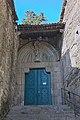 Convento de Santo Domingos de Bonaval - Entrada desde la calle - 01.jpg