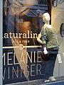 Coop Naturaline 'by Melanie Winiger' - Coop City Zürich St. Annahof 2014-03-20 17-24-05 (P7800).JPG