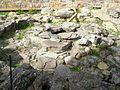 Copertura pozzo- Area archeologica di Sant'Anastasia - Sardara.jpg