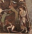 Coppo di marcovaldo (attr.), inferno, dal 1225, 08 giuda 2.JPG