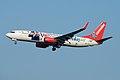 Corendon Netherlands Boeing 737-800 PH-CDF (42298145592).jpg