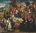 Cornelis Engebrechtsz. - Beweinung Christi - WAF 245 - Bavarian State Painting Collections.jpg
