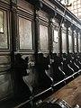 Coro delle monache - Chiostro di San Gregorio Armeno (Napoli)-5794.jpg
