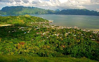 Coron, Palawan Municipality of the Philippines in the province of Palawan