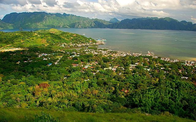 Image result for Russian envoy wants to promote Coron as tourist destination