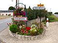 Coulmiers-FR-45-panneau d'agglomération-01.jpg