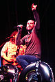 Country singer Bo Bice rocks Guatanamo Bay into the New Year DVIDS354767.jpg