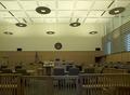 Courtroom one, U.S. Courthouse, Natchez, Mississippi LCCN2010719137.tif