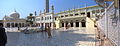 Courtyards of Mausoleum of Meher Ali Shah a.k.a. Golra Sharif 3.jpg