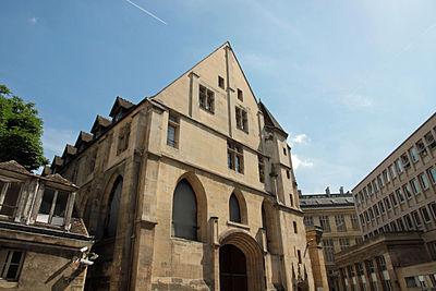 Couvent des Cordeliers (Paris)