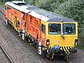 Creech St Michael - Colas DR73905 bound for Severn Tunnel Junction.JPG